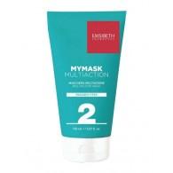 MYMASK Maschera ricca multiazione 150 ml | EMSIBETH - Multiaction
