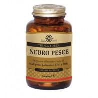 NEURO PESCE Omega-3 50 Perle soft-gel   SOLGAR