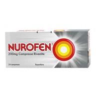 NUROFEN 200 mg | 24 compresse