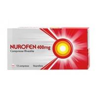 Nurofen 400 mg | 12 compresse