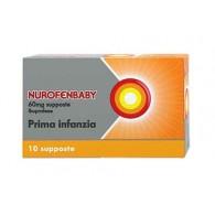 NUROFENBABY | 10 supposte 60 mg