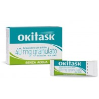 10 BUSTINE Orosolubili 40 mg | OKITASK