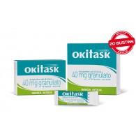 20 BUSTINE Orosolubili 40 mg | OKITASK