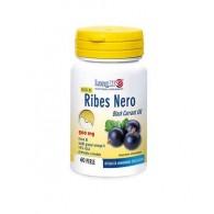 OLIO DI RIBES NERO Omega 6 60 PRL | LONGLIFE