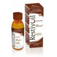 FISIOLOGICO OLIOSHAMPOO Azione Sebonormalizzante 250 ml | RESTIVOIL