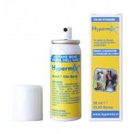 OLIO SPRAY medicazione vegetale 30 ml | HYPERMIX