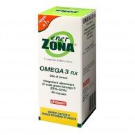 OMEGA 3 RX 48 cps | ENERZONA