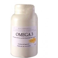 OMEGA 3 - 60 cps | BRAVI FARMACIE
