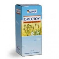 OMEOTOX Soluzione 150 ml | GUNA