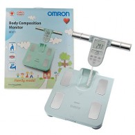 BODY COMPOSITION MONITOR BF511 Bilanca massa magra/grassa | OMRON