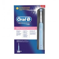 800 SENSITIVE CLEAN Spazzolino Elettrico | ORAL B - Professional Care