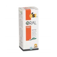 ORAL FREE Spray 20 ml | GSE - Igiene Orale