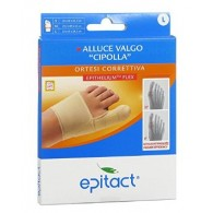 ORTESI CORRETTIVA per Alluce Valgo Cipolla | EPITACT