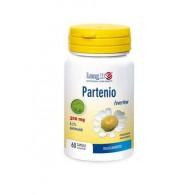 PARTENIO 60 cps vegetali | LONGLIFE