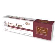 PASTA EMU 30 ml | FIOCCHI DI RISO - Linea KDL