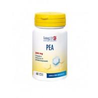 PEA Modulatore biologico 60 CPS | LONGLIFE