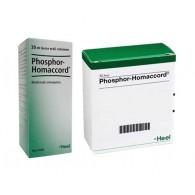 PHOSPHORUS HOMACCORD | GUNA - Heel