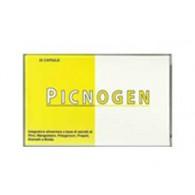 PICNOGEN Integratore antinfiammatorio 20 CPS | ELLIMANN