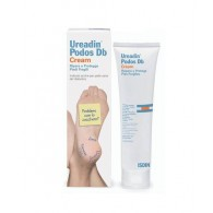 CREAM PODOS DB piedi fragili 100 ml | ISDIN - Ureadin