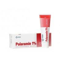 POLARAMIN | Crema 1% 25 mg