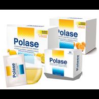 12 BUSTINE Integratore Potassio e Magnesio ARANCIA | POLASE