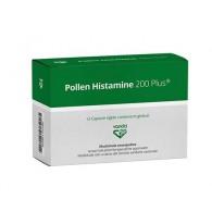 POLLEN HISTAMINE 200 PLUS 12 Capsule | VANDA