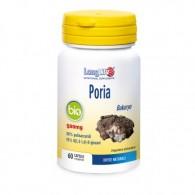 PORIA Bukuryo Difese naturali 60 CPS | LONGLIFE - Funghi Bio