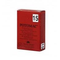 POTOMAC Olio Essenziale di Tsuga Canadensis 10 ML | VEGETAL PROGRESS