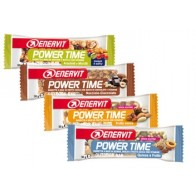 POWER TIME Barretta Outdoor 35 g | ENERVIT - Sport