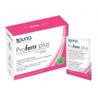 PROFEM PLUS Integratore per la menopausa con Fermenti 20 Bustine   GUNA