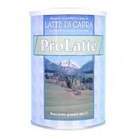 PROLATTE Latte di capra intero in polvere 400 g | PROLATTE