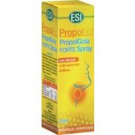 PROPOLGOLA Spray Forte 20 ml | ESI - Propolaid