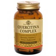 QUERCITINA COMPLEX Integratore per il sistema immunitario 50 cps | SOLGAR