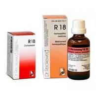 R18 | DR.RECKEWEG