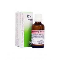 R21 Gocce 22 ML | DR.RECKEWEG