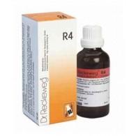 R4 Gocce 22 ML | DR.RECKEWEG