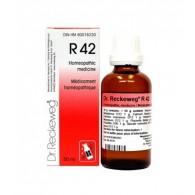 R42 Gocce 100 ML | DR.RECKEWEG