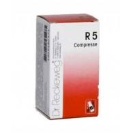 R5 100 Compresse | DR.RECKEWEG