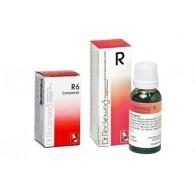 R6 | DR.RECKEWEG