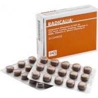 RADICALIA 30 CPR Integratore antiossidante | RADICALIA