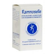 RAMNOSELLE Integratore di probiotici | BROMATECH