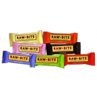 RAW BITE Barretta Naturale 50 g | VEGETAL PROGRESS