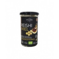 REISHI MIELE 278 g | FREELAND - Food