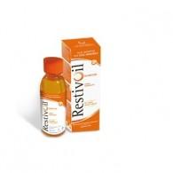 NUTRITIVO OLIOSHAMPOO Azione Rigenerante 250 ml | RESTIVOIL