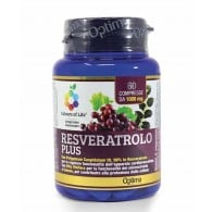 RESVERATROLO PLUS 60 cpr | OPTIMA NATURALS - Colours of Life