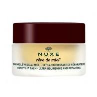 BAUME LEVRES ULTRA NOURISSANT Burrocacao ultra nutriente 15 g | NUXE - Reve de Miel