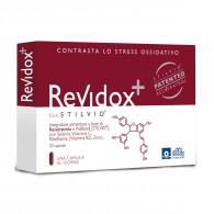 REVIDOX+  Integratore Alimentare 30 capsule | REVIDOX