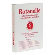 ROTANELLE PLUS Fermenti lattici per Rotavirus 12 CPS | BROMATECH