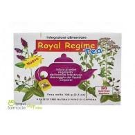 TEA 50 Bustine | ROYAL REGIME