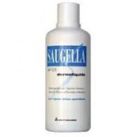 SAUGELLA DERMOLIQUIDO PH3,5 500 ml | SAUGELLA - Linea Blu